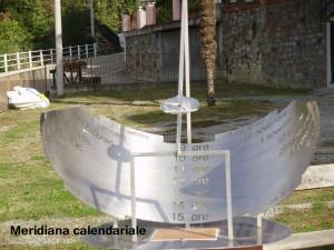 La Meridiana Calendariale